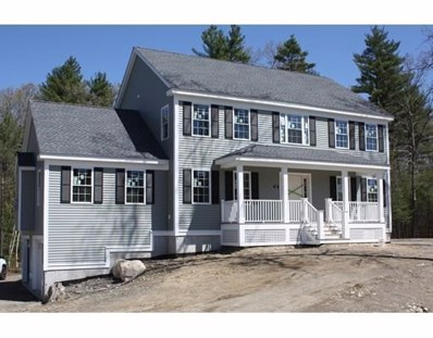 Lot 18 Chapman Street, Dunstable, MA 01827 - #: 72437594