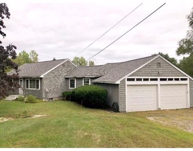 120 Stage Rd, Hampstead, NH 03841 - #: 72437616