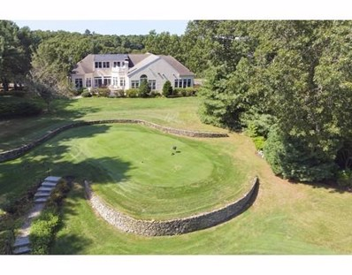186 Country Club Way, Kingston, MA 02364 - #: 72437640