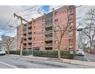 12-16 Ellery St UNIT 201, Cambridge, MA 02138 - #: 72437662