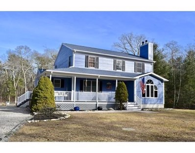 115 White Oak Run, Dartmouth, MA 02747 - #: 72437674