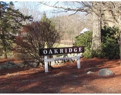 14 Oakridge Drive UNIT 14B, Londonderry, NH 03053 - #: 72437675