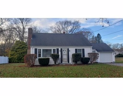 230 Baylies Street, Dighton, MA 02764 - #: 72437713