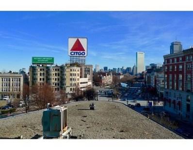 566 Commonwealth Ave UNIT 502, Boston, MA 02215 - #: 72437731