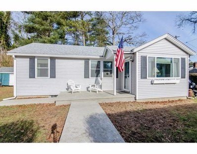 19 Spruce St, Plymouth, MA 02360 - #: 72437750