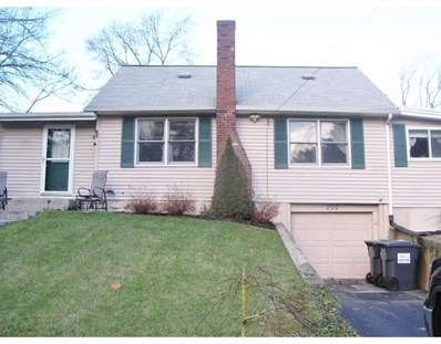 202 North Street, Norfolk, MA 02056 - #: 72437791