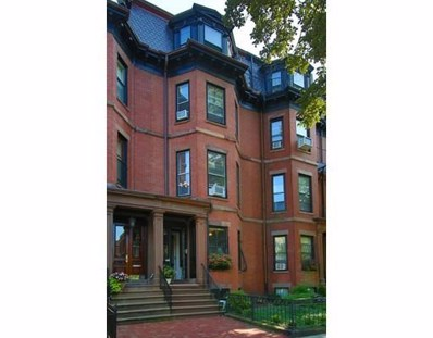 387 Beacon St, Boston, MA 02116 - #: 72437798