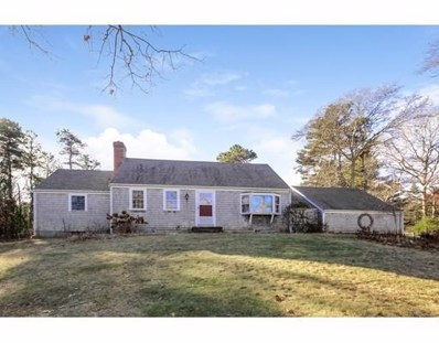 184 Old County Rd, Sandwich, MA 02537 - #: 72437813