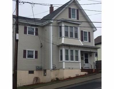 176 Langley St., Fall River, MA 02722 - #: 72437823