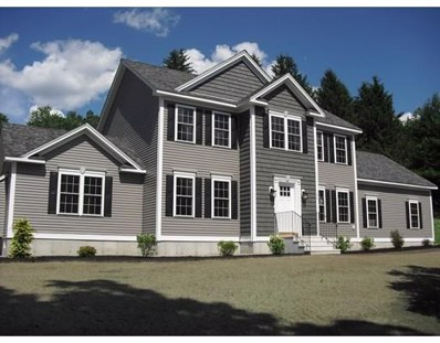 140 Ball Hill Road, Princeton, MA 01541 - #: 72437829
