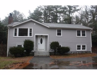 150 Federal Furnace Rd, Plymouth, MA 02360 - #: 72437902