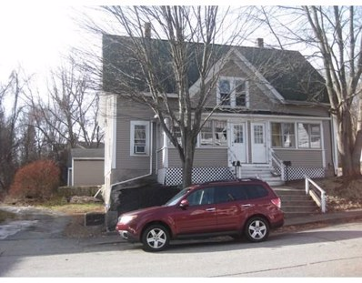 9 Pine St UNIT 9, Northbridge, MA 01588 - #: 72437932