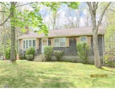 80 Old Mansion Lane, Whitman, MA 02382 - #: 72437939