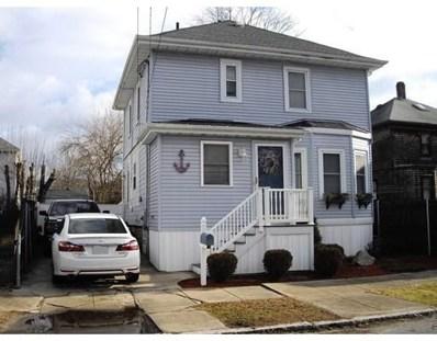 154 Bullock St, New Bedford, MA 02740 - #: 72437971