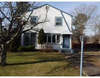 34 Cross St, Randolph, MA 02368 - #: 72437975