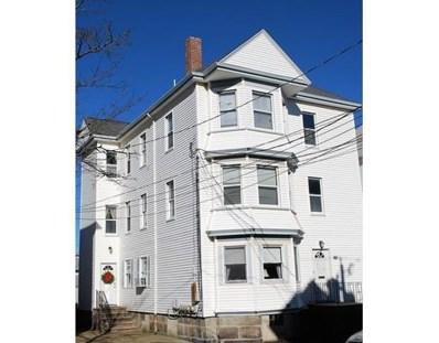 117 Mott St, New Bedford, MA 02744 - #: 72437988