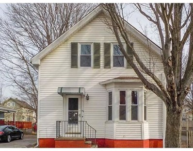76 Ralph St, Providence, RI 02909 - #: 72438013
