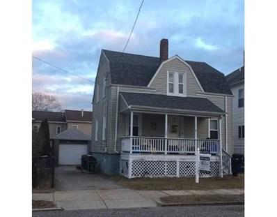 30 Felton St, New Bedford, MA 02745 - #: 72438016