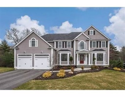 2 Tanglewood Drive, Easton, MA 02356 - #: 72438026