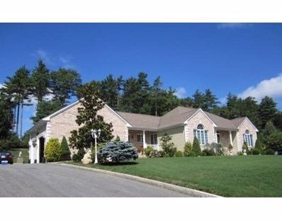 29 Pondview Rd, Acushnet, MA 02743 - #: 72438059