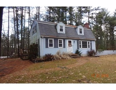 18 Bridle Path, Townsend, MA 01474 - #: 72438065