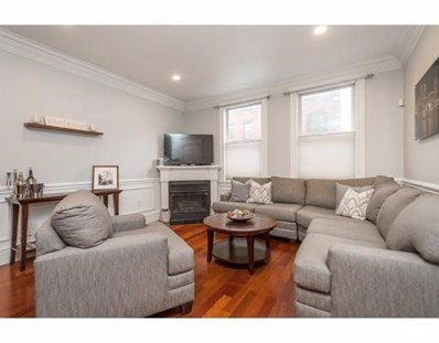 339 E St UNIT 1, Boston, MA 02127 - #: 72438084