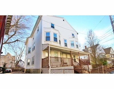 19-23 Bradbury St, Boston, MA 02134 - #: 72438108