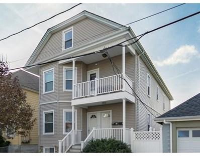 35-37 Vernon St, New Bedford, MA 02745 - #: 72438109