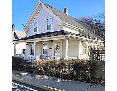 38 Cherry Street, Plymouth, MA 02360 - #: 72438112