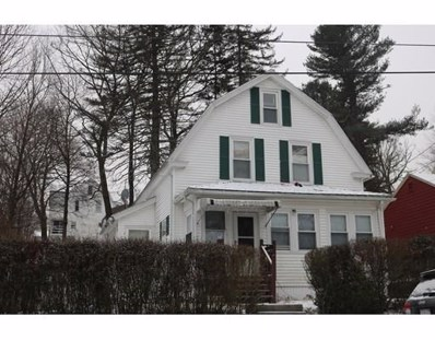 15 Knox Street, Worcester, MA 01603 - #: 72438130