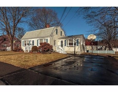 55 Forrester Road, Wakefield, MA 01880 - #: 72438133
