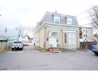 159-163 Water Street, Lawrence, MA 01841 - #: 72438179