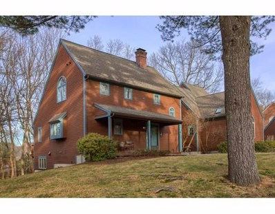 14 Bixby Lane UNIT 14, Westford, MA 01886 - #: 72438235