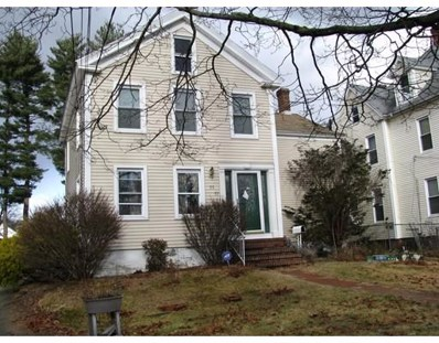 55 Taylor St, Chicopee, MA 01020 - #: 72438241