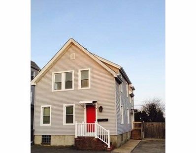 300 Dartmouth Street, New Bedford, MA 02740 - #: 72438258