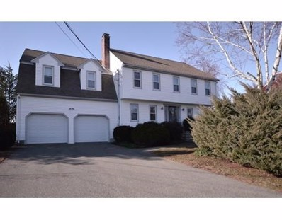 113 Ledgeview Dr, Norwood, MA 02062 - #: 72438273