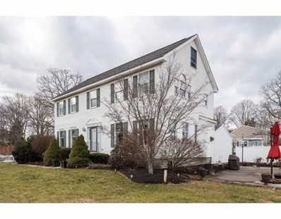 3 Bonnie Brier Cir, Hingham, MA 02043 - #: 72438288