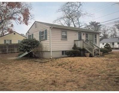 1 Churbuck St, Wareham, MA 02538 - #: 72438289