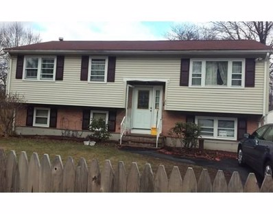 86 Riverview Street, Brockton, MA 02302 - #: 72438303