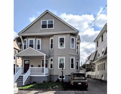31 Bowen Ave UNIT 1, Medford, MA 02155 - #: 72438317