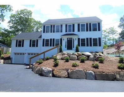 16 Sunrise Ave, Plymouth, MA 02360 - #: 72438318
