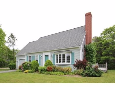 172 Oxford Dr, Barnstable, MA 02635 - #: 72438342