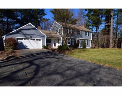 5 Blueberry Hill Rd, Wilbraham, MA 01095 - #: 72438347