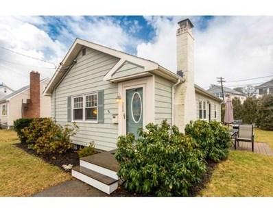 108 Chesbrough Rd, Boston, MA 02132 - #: 72438395