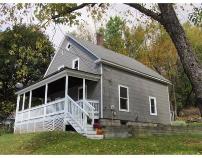 454 Willard St, Berlin, NH 03570 - #: 72438430