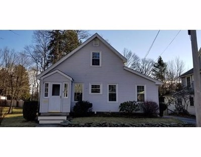 14 Lakeview Ave., Beverly, MA 01915 - #: 72438432