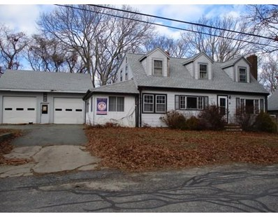 17 Winthrop Road, Plymouth, MA 02360 - #: 72438435