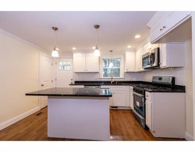 33 Wilmot Street, Boston, MA 02131 - #: 72438440