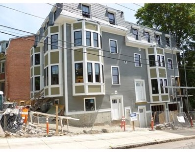 5 Cedar St UNIT 1, Boston, MA 02119 - #: 72438449