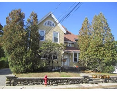 28 Stevens St UNIT A, Methuen, MA 01844 - #: 72438460